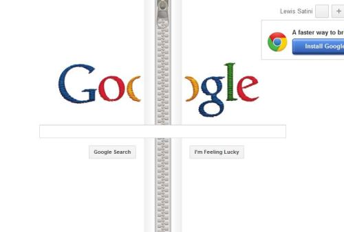 google gideon